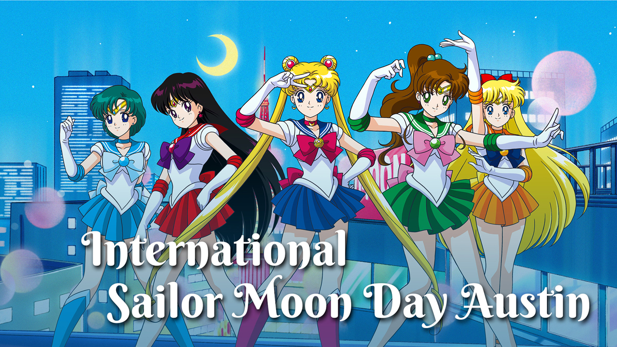 International Sailor Moon Day Featured Image